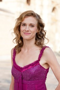 Natalia Brunke - Geige und Gesang